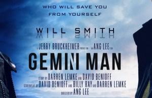 Gemini Man Release Date Tickets