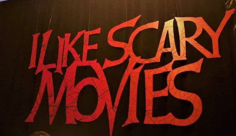 I Like Scary Movies encore