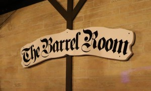 Dark Harbor Barrel Room 2019