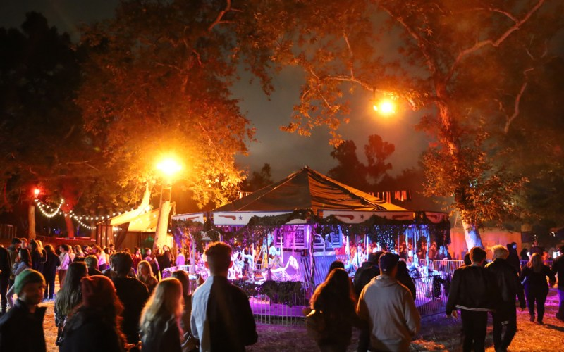 Haunted Hayride Review