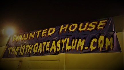 13th Gate Asylum Unforseen 2019