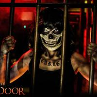 Halloween Haunted House Review: The 17th Door