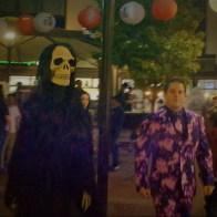 Haunted Little Tokyo Halloween 2019 Block Party
