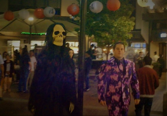Haunted Little Tokyo Halloween 2019 Block Party