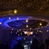 Review: House Of Spirits Haunted Cocktail Soirée