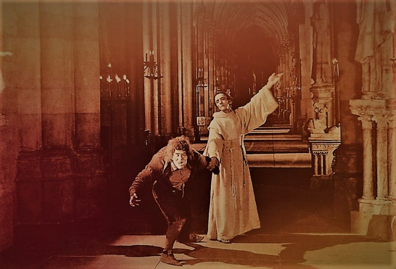 The Hunchback of Notre Dame 1923 Lon Chaney