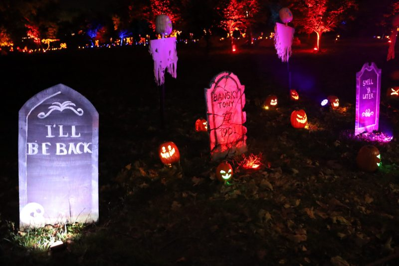 Nights of the Jack Halloween 2019 Review