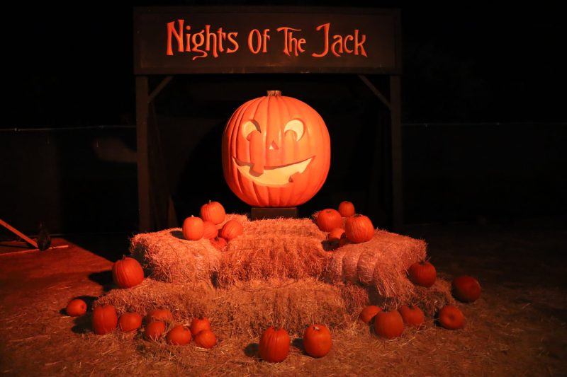 Nights of the Jack Halloween 2019