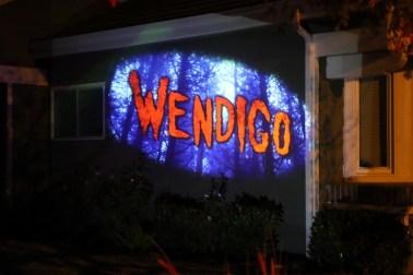 Murder House 2019 Wendigo