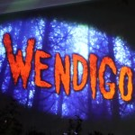 Wendigo Home Haunt Video