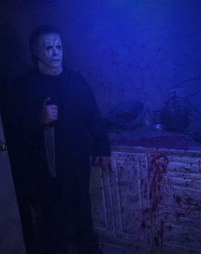 Pumkin Jack's Haunted House: Michael Meyers