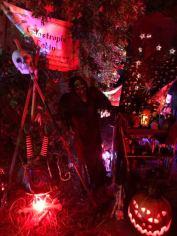 Glendale Halloween haunts 2019