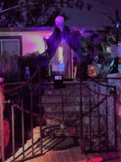 Gothic Hills Cemetery 2019 Halloween haunt review