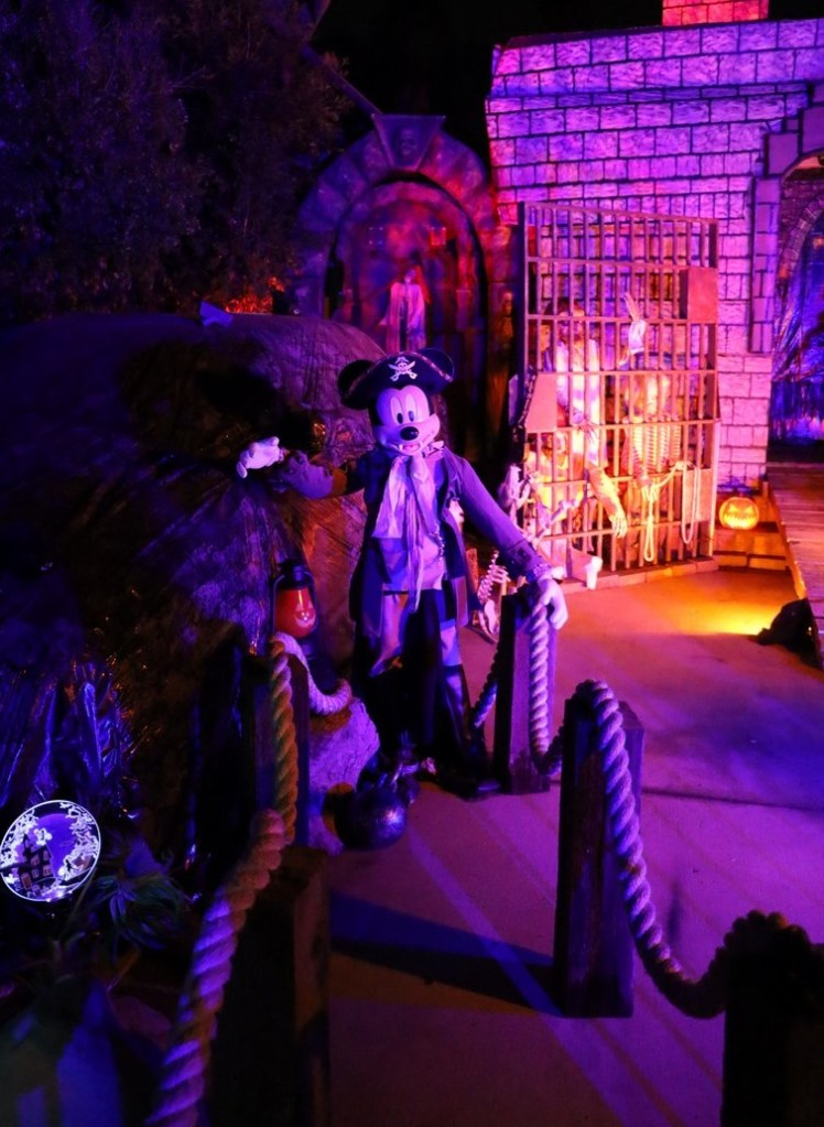 San Fernando Valley Halloween Haunts 2019