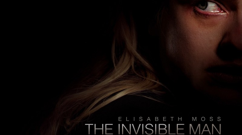 Invisible Man trailer 2020