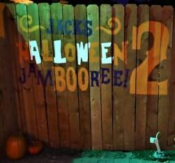 Jack's Halloween JamBOOree 2