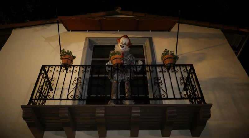 Verdugos Halloween Yard Haunts
