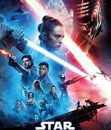 Star Wars Rise of the Skywalker trailer 3