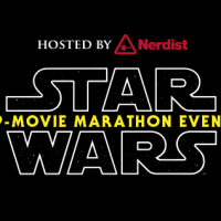 Star Wars 9-Movie Marathon: Phantom Menace through Rise of Skywalker