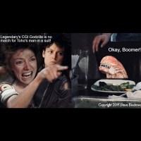 CGI vs Suitmation Debate