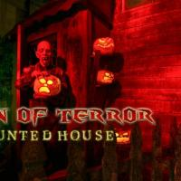 Reign of Terror will open for Halloween 2020