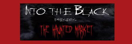 Into the Black Haunted Market
