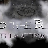 Into the Black is Back - for Halloween 2020