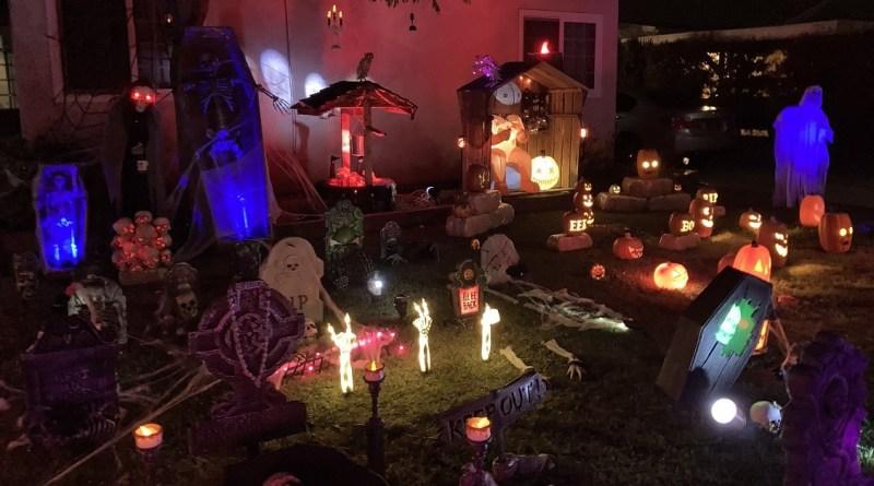 Halloween 2020 Events San Fernando Valley 2020 Yard Haunts: San Fernando Valley   Hollywood Gothique