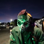 Hallowseve Haunted House Review