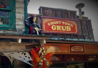 Video Review: Knott's Taste of Fall-O-Ween