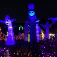 2020 Yard Haunts: San Fernando Valley