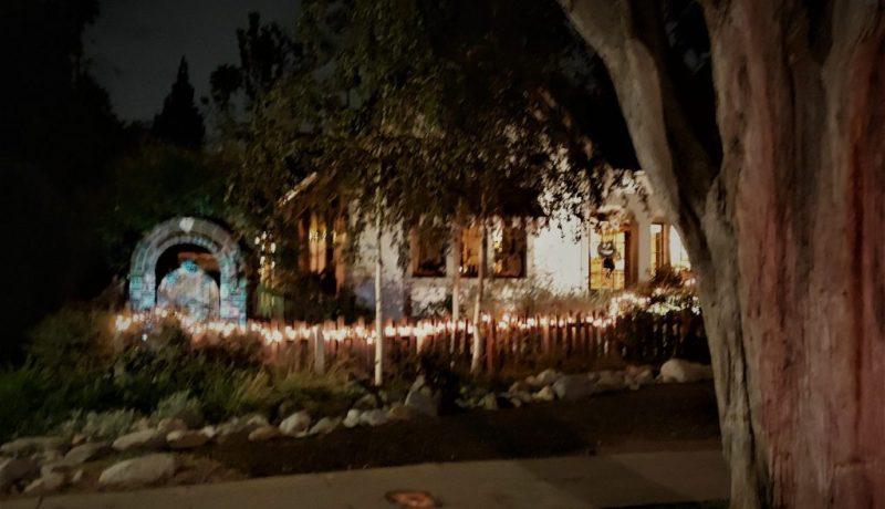 Riverside Home Haunt 2020