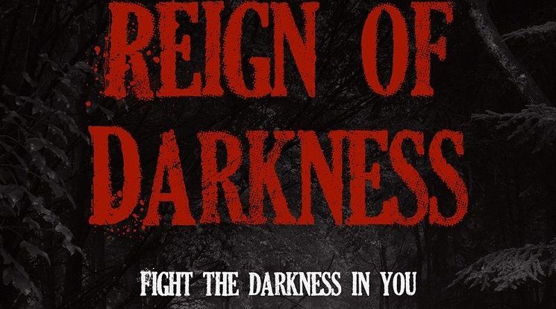 Mind's Eye Reign of Darkness Shelby Bond interview