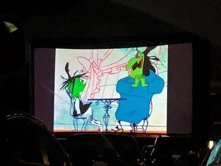 San Fernando Valley Halloween Drive-In Nights Review: