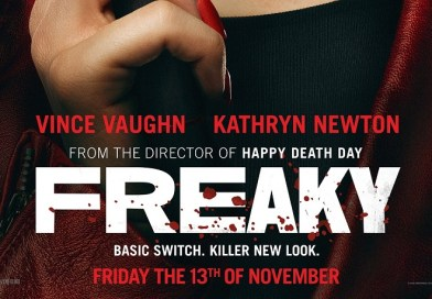 Freaky: Film Clips & Trailer