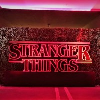 Review: Stranger Things Drive-Into Experience