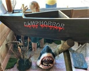 Camp Horror Mystic Museum