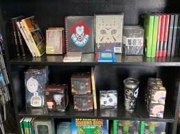 Dark Delicacies Book Store