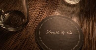 Death & Co LA Review