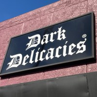 Dark Delicacies: Del Howison Video Interview