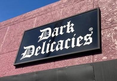 Dark Delicacies Del Howison Interview