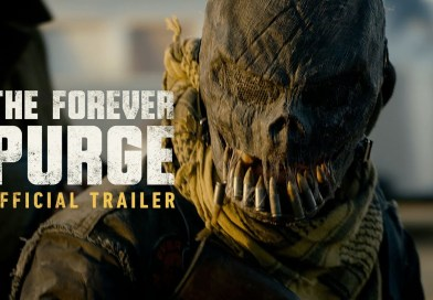 Trailer: The Forever Purge