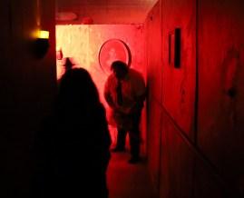 HorrorWorld Chainsaw Massacre Leatherface 1