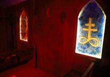 HorrorWorld Chainsaw Massacre chapel2