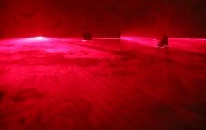 HorrorWorld Chainsaw Massacre fog 1