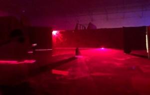 HorrorWorld Chainsaw Massacre fog 4