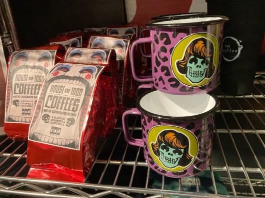 Rad Coffee merchandise 6