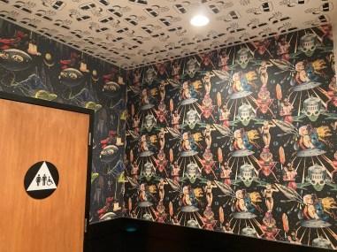 Rad Coffee sci-fi wallpaper 1