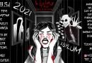 Living the Scream: dark art exhibition coming in October