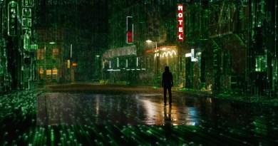 Trailer: The Matrix 4